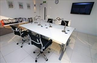 Millbank Tower Office Space - SW1P 4QP