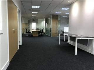 IO Centre Office Space - SE18 6RS