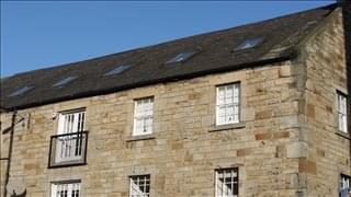 23 Mitchell Street Office Space - EH6 7BD