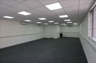 Westbury Road Office Space - E17 6RH