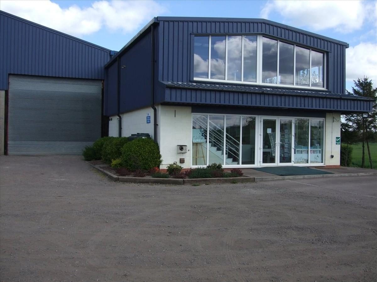 Bridgemere Farm Office Space