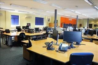 Kalbarri House Office Space - E13 0DA