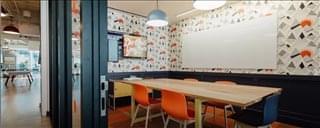 120 Moorgate Office Space - EC2Y 9AL