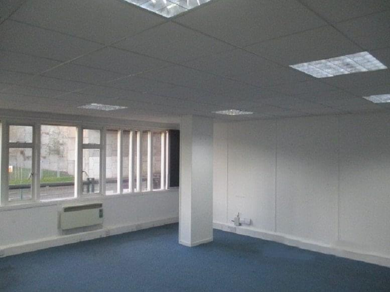 Stanley Green Business Park Office Space