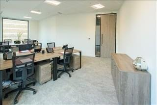 50 Sloane Avenue Office Space - SW3 3DD