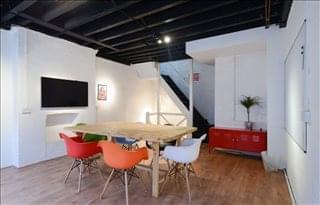 20 Coronet Street Office Space - N1 6HD