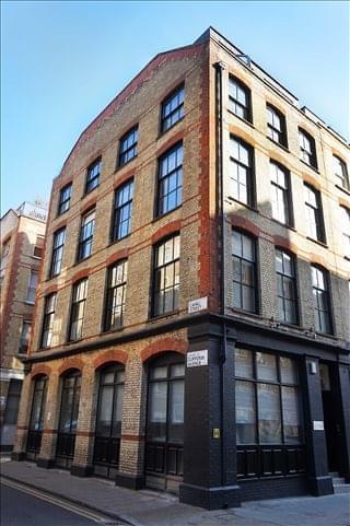 14 Dufferin Street Office Space - EC1Y 8PD
