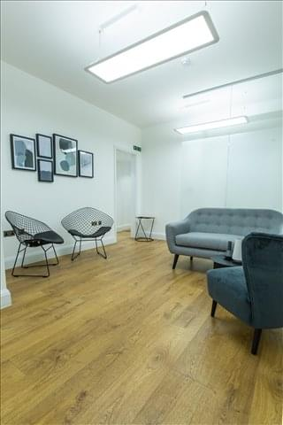5 Margaret Street Office Space - W1W 8RG