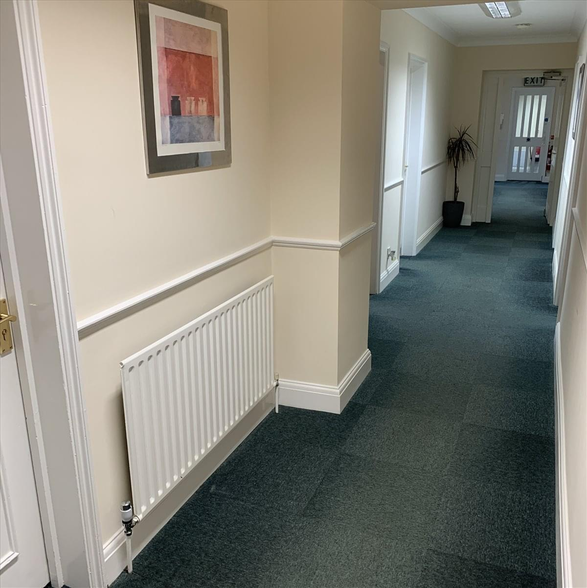 Gainsborough House Office Space