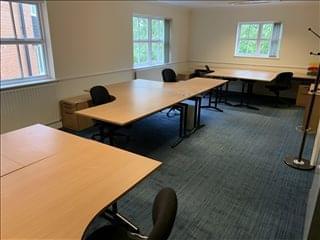 Gainsborough House Office Space - CM21 9RG