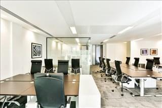 30 Broadwick Street Office Space - W1F 8JB