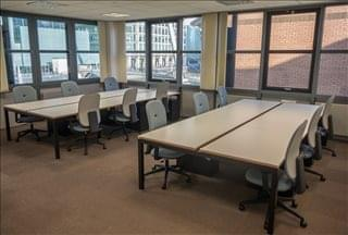 The Office Quay Office Space - E14 9XG