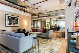 Thames Tower Office Space - RG1 1LX