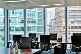 Nova North Office Space - SW1W 0AJ