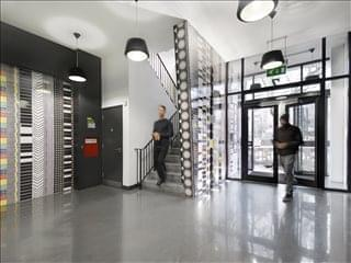 E1 Studios Office Space - E1 1DU