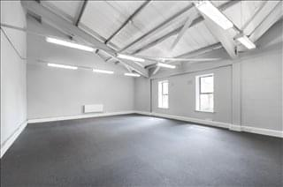 The Shaftesbury Centre Office Space - W10 6BN