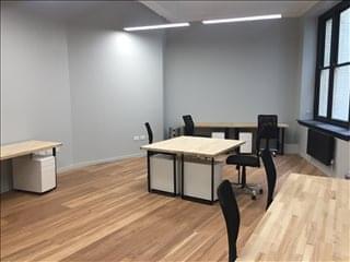 25 Finsbury Circus Office Space - EC2M 7EE