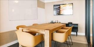 The Bard Office Space - EC2A 3EN
