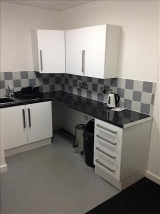 5 Whittle Court Office Space - MK5 8FT