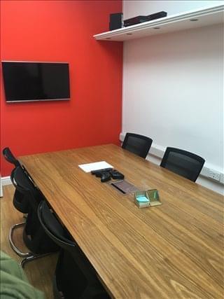 946 Uxbridge Road Office Space - UB4 0RL