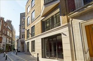 69 Carter Lane Office Space - EC4V 5EQ