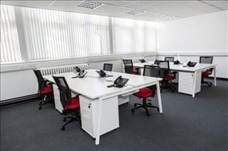 Kent Science Park Office Space - ME9 8AG