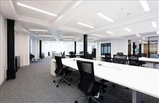 Monmouth House Office Space - WC2H 9JW
