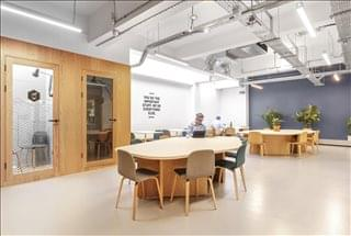 The Garment Building Office Space - W4 1RX