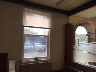 Iver Grove Lodge Office Space - SL0 0LB