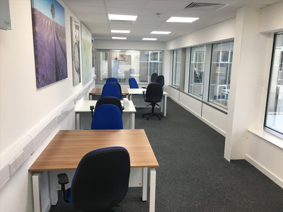 2 Brookhill Way Office Space