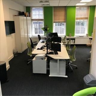 36 Spital Square Office Space - E1 6DY
