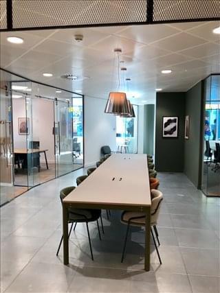 2 Blagrave Street Office Space - RG1 1AZ