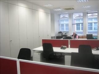 76 Watling Street Office Space - EC4M 9BJ