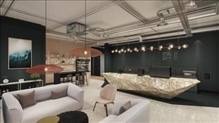 126 New King's Road Office Space - SW6 4LZ