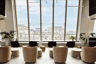 15-19 Bloomsbury Way Office Space - WC1A 2BA