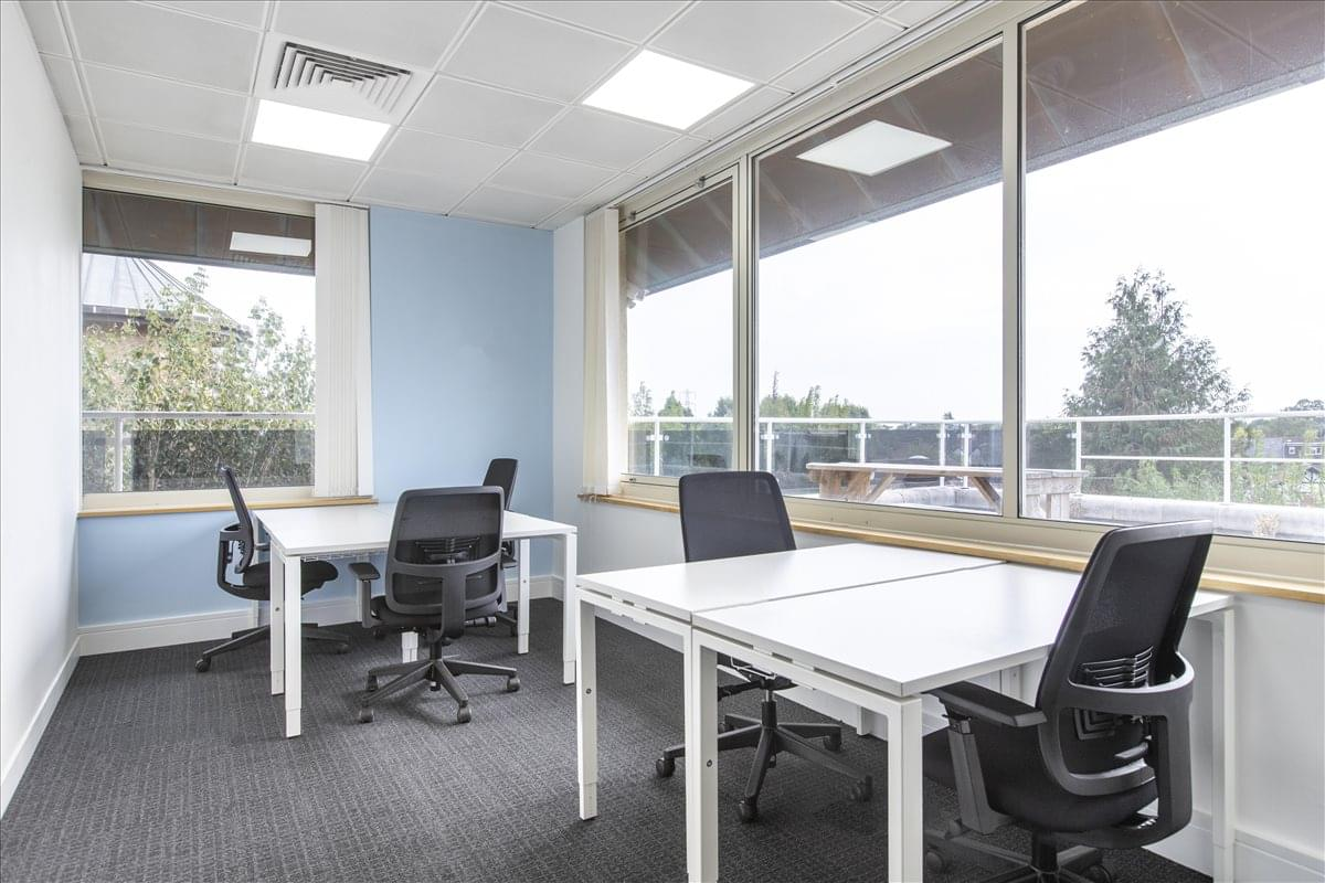 Centurion House Office Space