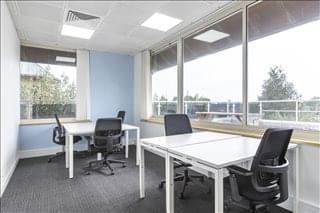 Centurion House Office Space - TW18 4AX