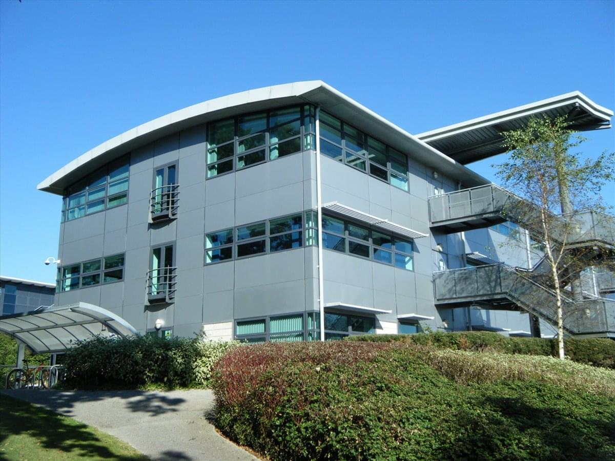 Plymouth Science Park Office Space