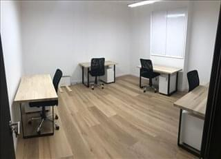 1-5 Archway Close Office Space - SW19 8UL