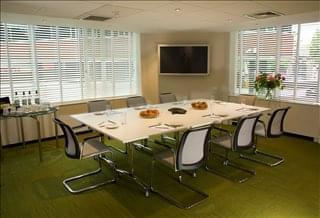 Fulham Green Office Space - SW6 3JW