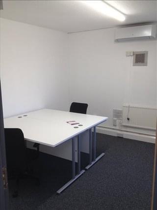 Litton House Office Space - PE3 7PR