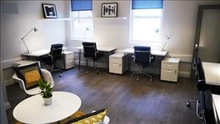 34 Prince of Wales Road Office Space - NR1 1LG