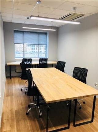 Portman Close Office Space - WH1 6BS
