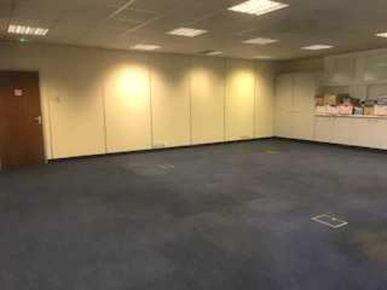 Chapman Way Office Space