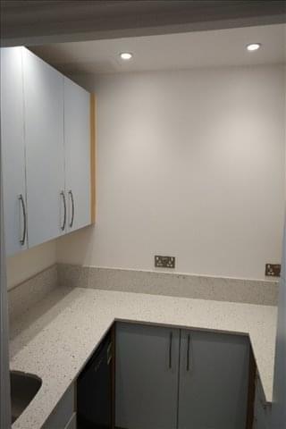 Cambridge Grove Office Space - W6 7NJ