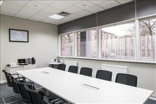Wellington House Office Space - CB1 1BH