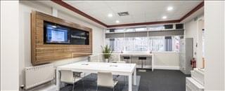 Wellington House Office Space - CB1 1BH