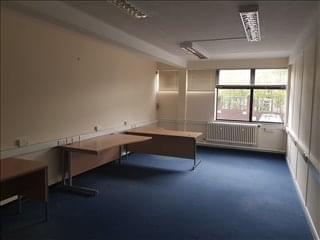 Swan Park Business Centre Office Space - B77 1AG
