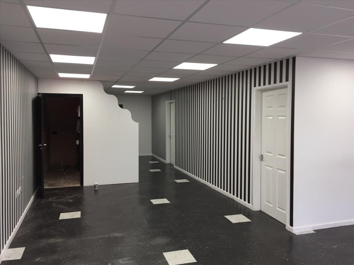 Cradley Heath Market Office Space
