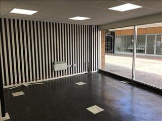 Cradley Heath Market Office Space - B64 5HH